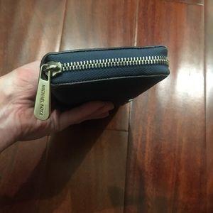 Michael Kors Bags - Michael Kors blue wallet